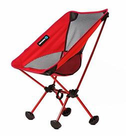 WildHorn Outfitters Terralite Portable Camp/Beach Chair Outd