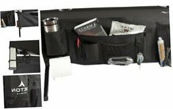 Cot Organizer; Great Camping and Hunting Gear; Perfect Compa