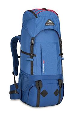 High Sierra Tokopah Backpack, Pilot/Atlantic/Crimson, 45 L
