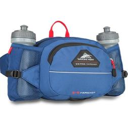 High Sierra Tokopah Backpack, Pilot/Atlantic/Crimson, 3 L +