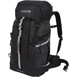 Outdoor Trail Arrowhead Backpack for Hiking, Camping or Day
