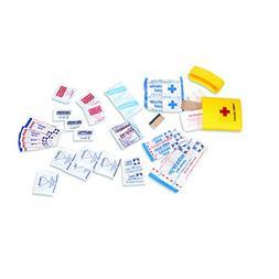 Stansport Trail Box First Aid Kit