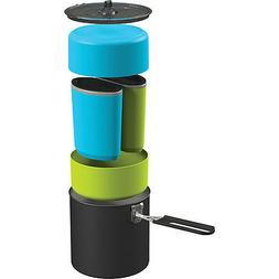 MSR Trail Lite Duo System Cook Set