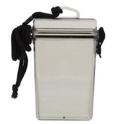 "ASR Outdoor Large Translucent 5.5"" Camping Survival Waterpro"
