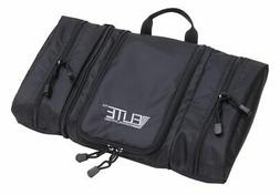 Elite Survival Systems Travel Prone Toiletry Kit, Black 6020