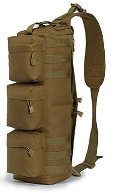 Ultimate Arms Gear Coyote Tan Tactical Assault Grab and Go B