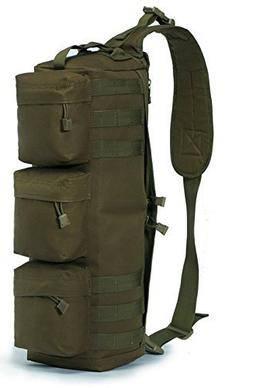 Ultimate Arms Gear OD Olive Drab Green Tactical Assault Grab