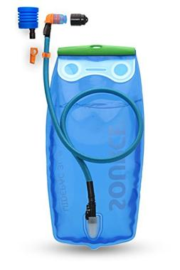 Source Outdoor Ultimate 3L Hydration System with Widepac Res