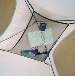 Eureka! Universal Dome Style Tent Gear Loft