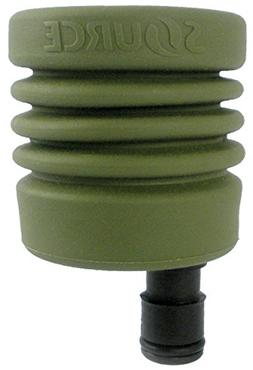 Source Tactical Universal Tube Adapter uta Olive Hydration R