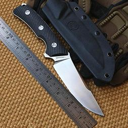 US Stock! US Seller! S4121 CH3504 KNIVES Flipper Pocket TC4