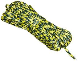 Northstar Mil Spec Utility Polyester Paracord Cord with 7 In