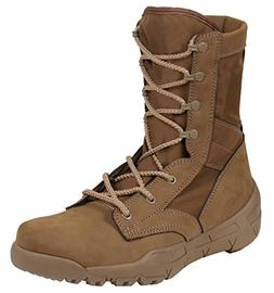 Rothco V-Max Lightweight Tactical Boot, Coyote Brown, Size 8
