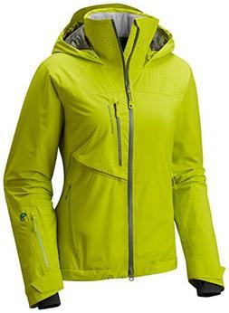 Mountain Hardwear Vintersaga Insulated Ski Jacket Womens SZ