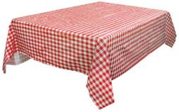 Stansport Vinyl Tablecloth