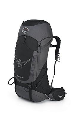 OSPREY Volt 60 Backpack, Tar Black  One Size