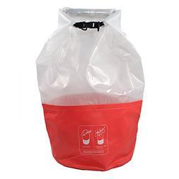 ASR Outdoor 40L Water Resistant Dry Sack