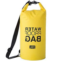 Xuan Kang Waterproof Bag - Lightweight 500D PVC Dry Bag,Floa