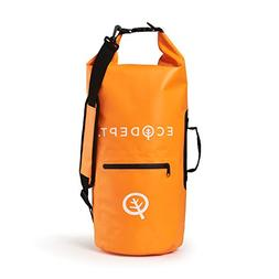 ECOdept Waterproof Dry Bag Backpack ~ Keeps Gear Dry Outdoor