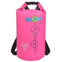 Forbidden Road 2L 5L 10L 15L 20L Waterproof Dry Bag Sack  Dr