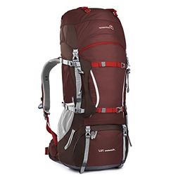 Mountaintop Outdoor Waterproof Hiking mountaineering Interna