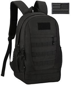 ArcEnCiel Waterproof Military Backpack Rucksack Gear Tactica