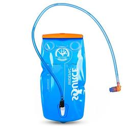 Source Outdoor Widepac Hydration System Reservoir with Helix