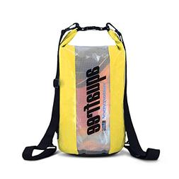 Aquafree Window Dry Bag - See Thru Window and Keeps Gear Dry