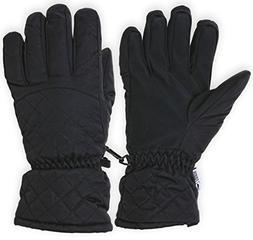 Womens Winter Snow & Ski Gloves - Designed for Women's Skiin