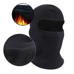 Winter Warm Balaclava Face Mask Fleece Neck Warm Motorcycle