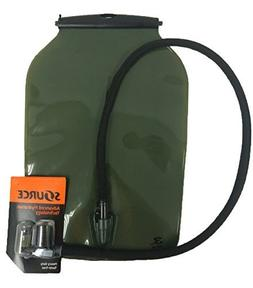 Source Wlps 3L Low Profile Hydration System