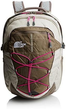 4d8609825e5 The North Face Women's Borealis Brindle Brown/Luminous Pink