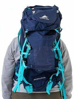 High Sierra Women's Explorer 50 Classic Series-2 Backpack