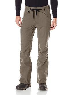 Thirtytwo Men's Wooderson Pants, Ash, Large