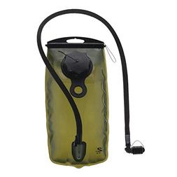 Source Tactical WXP 2-Liter Hydration Reservoir System with