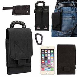 xhorizon ZA5 M Size Army Tactical Molle Camo Bag Military 10
